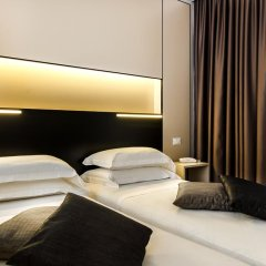 Hotel Smeraldo 3* Улучшенный номер с двуспальной кроватью фото 3