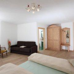 Отель Agritur Al Canyon Монклассико комната для гостей фото 5