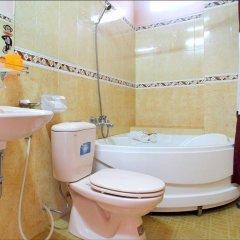 Hoa My II Hotel 3* Улучшенный номер с различными типами кроватей фото 2