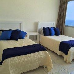 Отель Pent House Condo in Acapulco удобства в номере фото 2