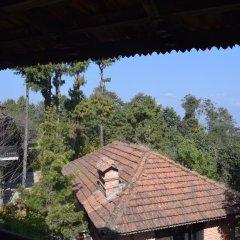 Отель The Fort Resort Непал, Нагаркот - отзывы, цены и фото номеров - забронировать отель The Fort Resort онлайн фитнесс-зал