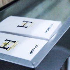 Отель Visa Karena Hotels удобства в номере фото 2
