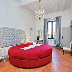 Отель Restart Accomodations Rome Рим комната для гостей фото 4