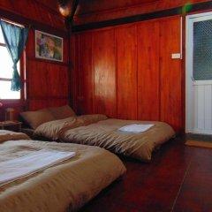 Отель Chapi Homestay - Hostel Вьетнам, Шапа - отзывы, цены и фото номеров - забронировать отель Chapi Homestay - Hostel онлайн комната для гостей фото 4