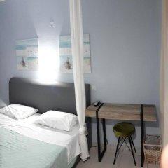 Hotel Parthenon City 2* Улучшенный номер фото 3