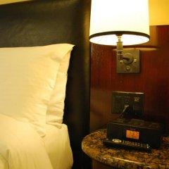 Washington Square Hotel 3* Улучшенный номер с различными типами кроватей фото 5