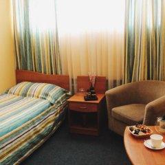 Гостиница Талисман Стандартный номер с различными типами кроватей