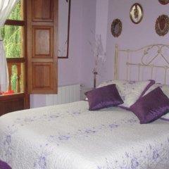 Отель Posada Rincon del Pas комната для гостей фото 5