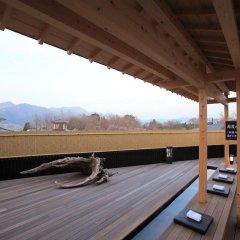 Отель Yumeshizuku Япония, Минамиогуни - отзывы, цены и фото номеров - забронировать отель Yumeshizuku онлайн