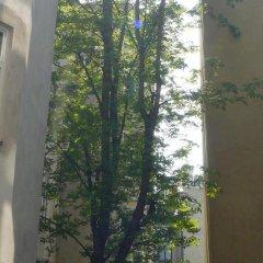 Отель Studio-Apartment Augarten Австрия, Вена - отзывы, цены и фото номеров - забронировать отель Studio-Apartment Augarten онлайн балкон