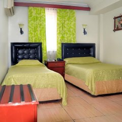 Yunus Hotel 2* Стандартный номер с различными типами кроватей фото 12
