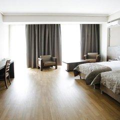 Отель Vilton 4* Стандартный номер с различными типами кроватей фото 4