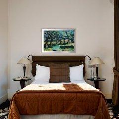 Отель SCOTSMAN 4* Улучшенный номер фото 3