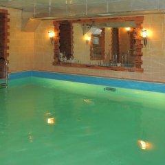 Гостиница Арт-Сити бассейн