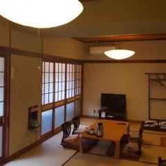 Отель Ryokan Maruya Хидзи интерьер отеля