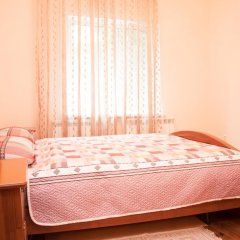 Almaty Backpackers Hostel Номер Эконом разные типы кроватей