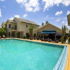 Отель Pallazo Laamu бассейн фото 3