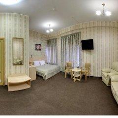 Гостиница Невский Берег 122 3* Стандартный номер с различными типами кроватей фото 9