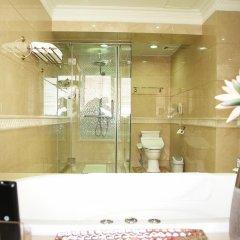 Отель Jingbin Hotel Китай, Пекин - отзывы, цены и фото номеров - забронировать отель Jingbin Hotel онлайн ванная