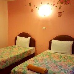 Отель Baan Suan Sook Resort 3* Стандартный номер с различными типами кроватей фото 4