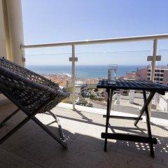 Отель Villa Blue Wave Улучшенные апартаменты с различными типами кроватей фото 11