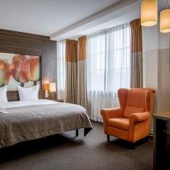 Eden Hotel Amsterdam 3* Представительский номер с различными типами кроватей фото 7