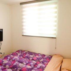 YaKorea Hostel Dongdaemun Стандартный номер с двуспальной кроватью фото 8