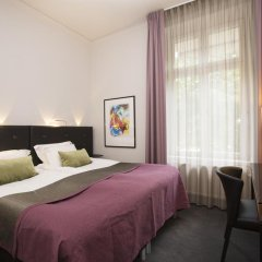 Elite Hotel Stockholm Plaza 4* Улучшенный номер фото 7