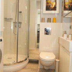 Отель Warsawrent Apartamenty Centralna Польша, Варшава - отзывы, цены и фото номеров - забронировать отель Warsawrent Apartamenty Centralna онлайн ванная