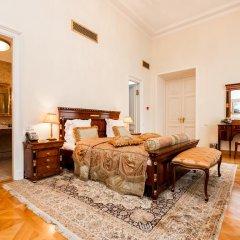 Гостиница Петровский Путевой Дворец 5* Улучшенные апартаменты с разными типами кроватей фото 2