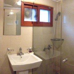 Отель Pinetree Guesthouse Сеул ванная