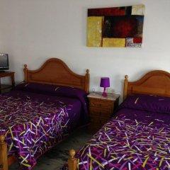 Отель Pension Glorioso 2* Стандартный номер фото 4