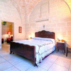 Отель Antica Corte B&b Верноле комната для гостей фото 2