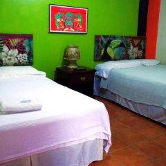 Hotel & Hostel Berakah Стандартный номер фото 3