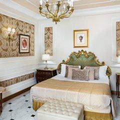 Baglioni Hotel Carlton 5* Люкс Leonardo с различными типами кроватей фото 2