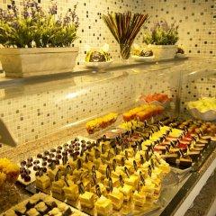 Отель Halici Otel Marmaris спа фото 2