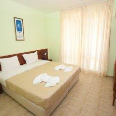 Hotel Yalta 3* Стандартный номер с разными типами кроватей фото 4