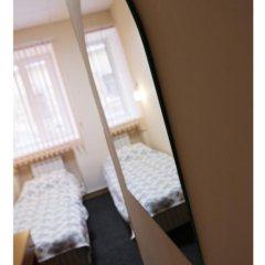 Гостиница Меблированные комнаты Ринальди у Петропавловской Стандартный номер с 2 отдельными кроватями фото 25