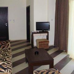 Hotel Heaven 3* Апартаменты с различными типами кроватей фото 8