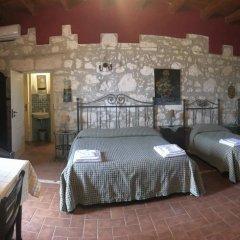 Отель SoleLuna Сиракуза комната для гостей фото 5