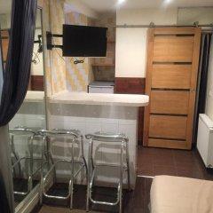 Hotel de l'Europe удобства в номере
