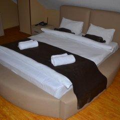 Отель Nitsa Номер Делюкс с различными типами кроватей фото 3
