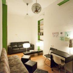 Barbieri Sol Hostel интерьер отеля фото 2