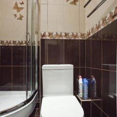 Апартаменты Mike Ryss' Perfect Apartments Санкт-Петербург ванная фото 3