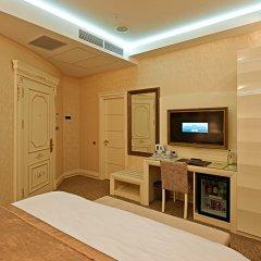 Бутик Отель Бута 4* Стандартный номер разные типы кроватей фото 4