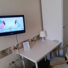 Гостиница Гермес 3* Стандартный номер двуспальная кровать (общая ванная комната) фото 11