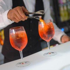Hotel Cristallo гостиничный бар