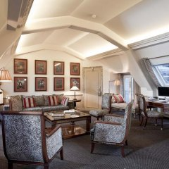 Hotel Napoleon 5* Президентский люкс с различными типами кроватей фото 6