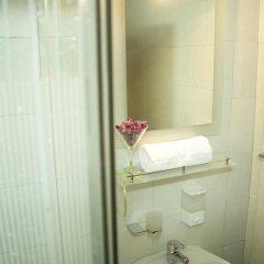 Hotel Srbija 3* Стандартный номер с различными типами кроватей фото 5