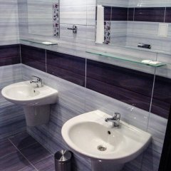 Отель Guest House Black Lom Стандартный номер с разными типами кроватей фото 4